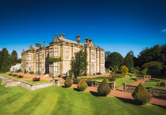 Hotel And Spa Northumberland