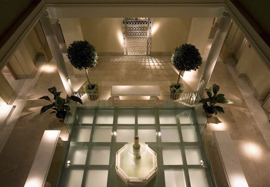 Villa oniria save up to 60 on luxury travel secret - Hotel villa oniria en granada ...