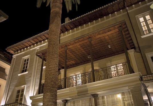 Hotel villa oniria save up to 60 on luxury travel - Hotel villa oniria en granada ...