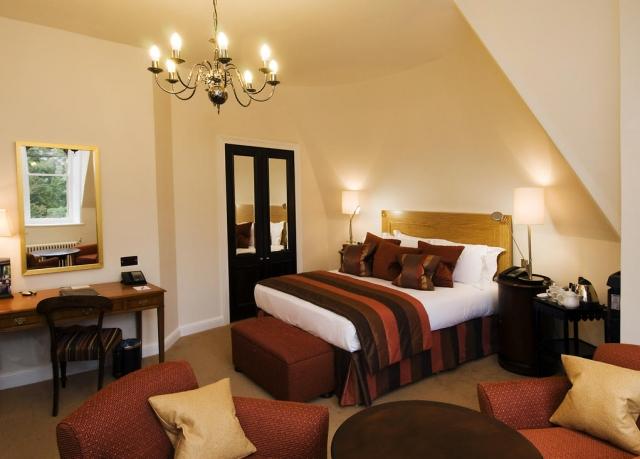Ettington Park Hotel Classic Room