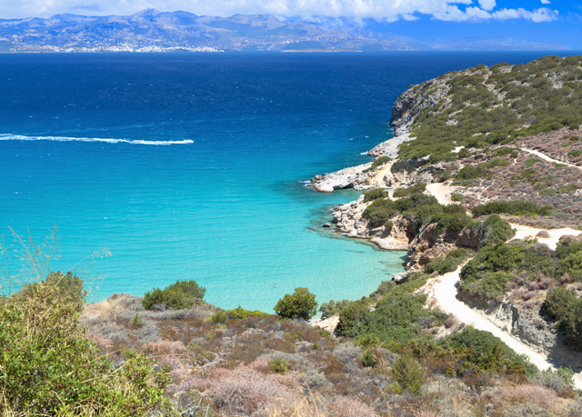 Kalyves Beach Hotel Crete