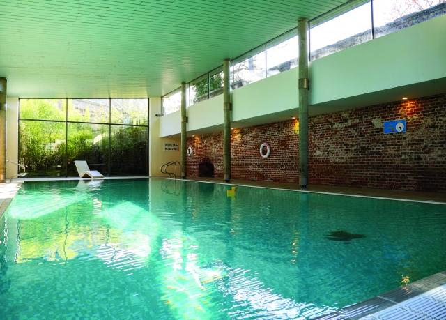 The ickworth hotel save up to 60 on luxury travel - Suffolk hotels with swimming pool ...