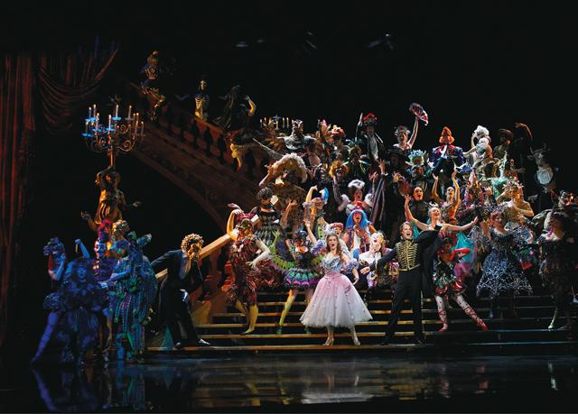 Hamburgs Das Phantom Der Oper Besuchen Sparen Sie Bis Zu 70 Auf