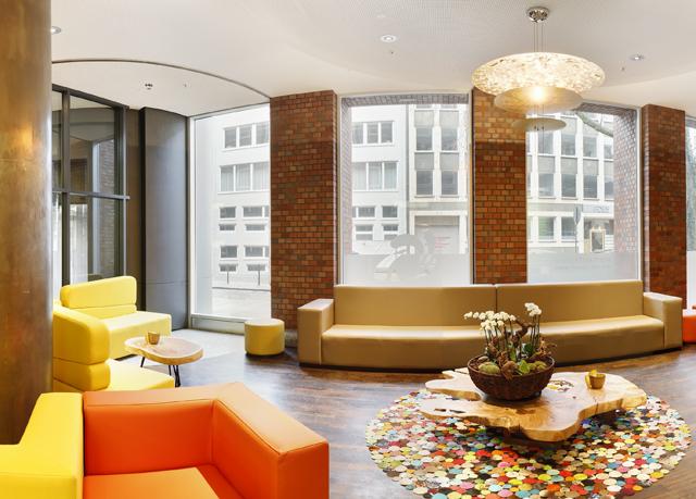 Elements pure feng shui concept hotel sparen sie bis zu for Designhotel 5 seasons bremen