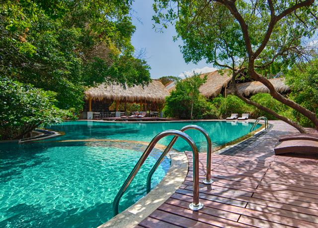 Sri Lanka Jungle Beach Amp City Explorer Save Up To 60 On Luxury Travel Telegraph Travel
