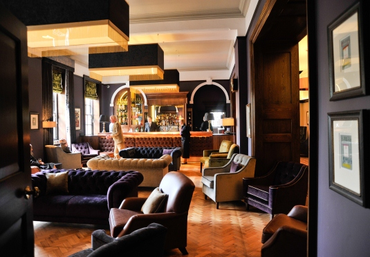 Cedar Court Grand Hotel  U0026 Spa