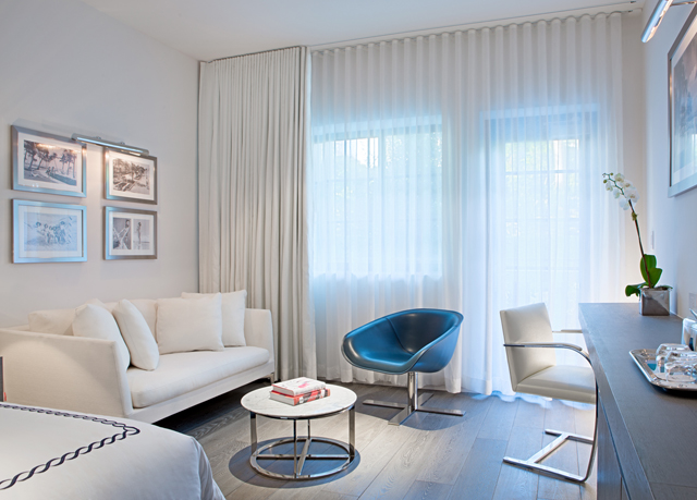 Gale south beach kaskades suites save up to 70 on for Living room suites for sale