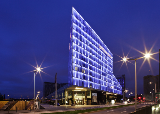 Hotel Barriere Lille Spa