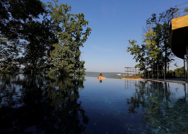 Mawell resort sparen sie bis zu 70 auf luxusreisen for Designhotel wellness deutschland