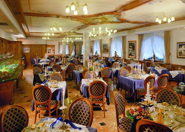 Hotel Relais De Gemme Trentino