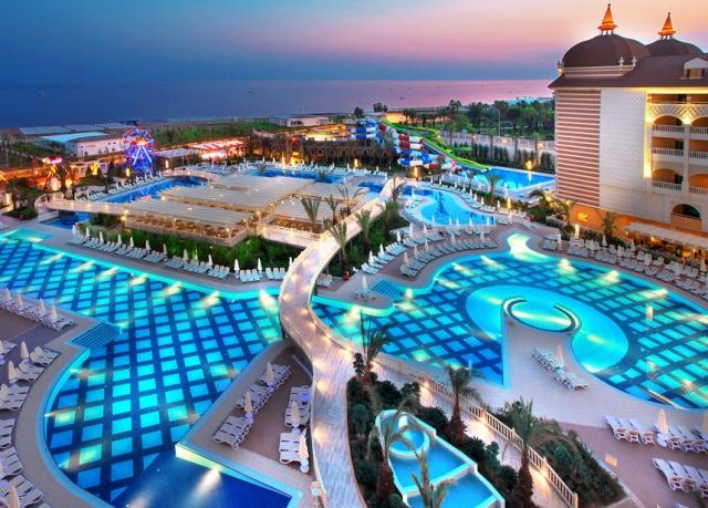 Sterne Hotel Mallorca All Inclusive