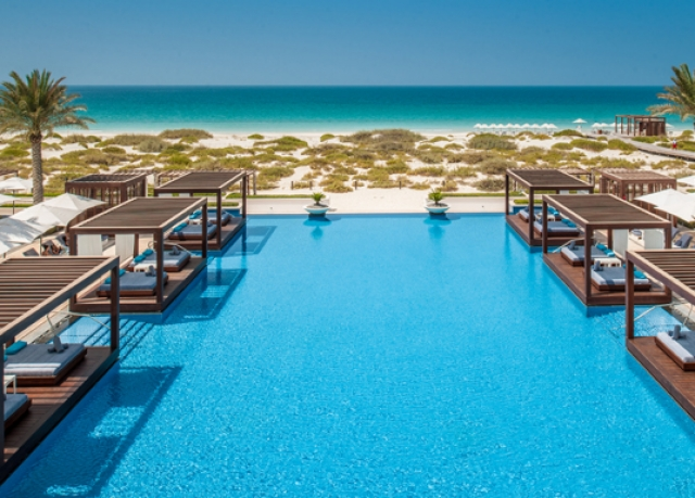 Emirates palace hotel save up to 60 on luxury travel - Hotels in abu dhabi with swimming pool ...