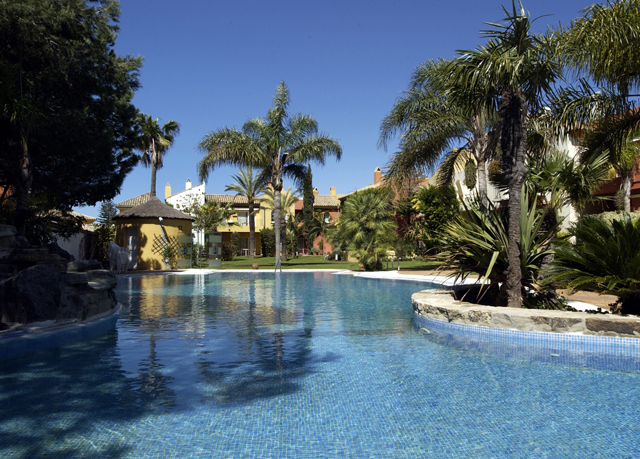 Los jandalos vistahermosa save up to 60 on luxury travel telegraph travel hand picked - El puerto santa maria ...