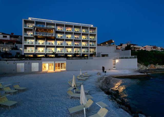 Hotel split save up to 70 on luxury travel secret escapes for Kroatien designhotel