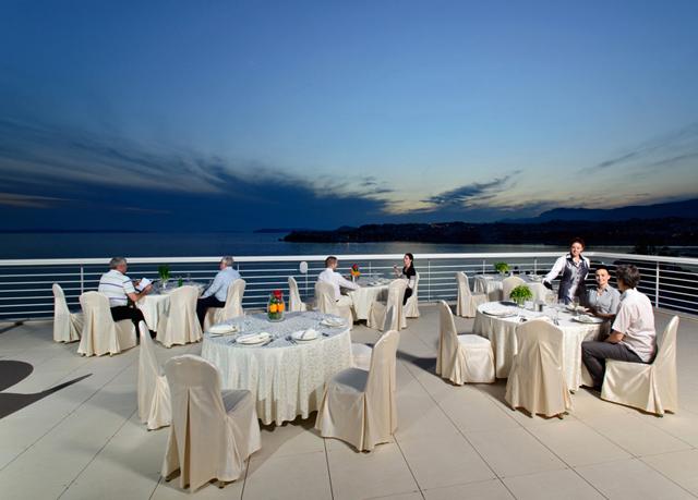 Hotel split sparen sie bis zu 70 auf luxusreisen for Kroatien designhotel