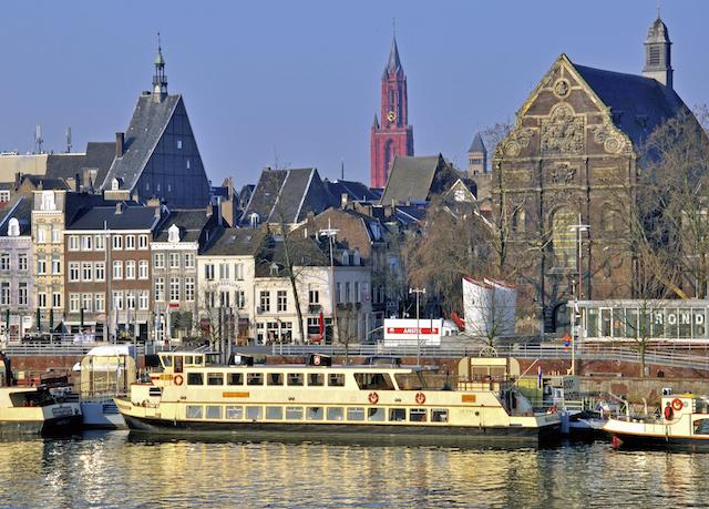 Townhouse hotel maastricht sparen sie bis zu 70 auf for Designhotel niederlande
