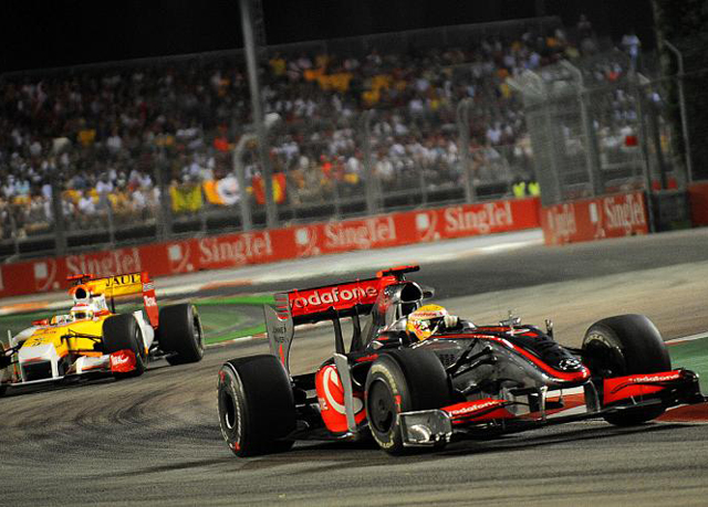 Singapore f1 grand prix thailand beach stay save up to for Action salon singapore