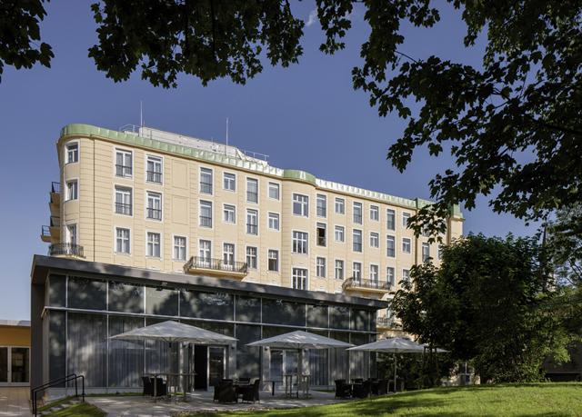 Trend Hotel Schonbrunn Wien
