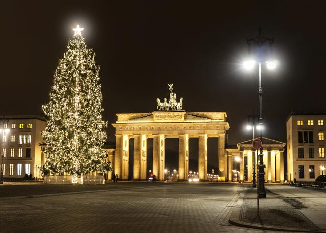 stylish berlin christmas markets break save up to 60 on luxury travel telegraph travel hand. Black Bedroom Furniture Sets. Home Design Ideas
