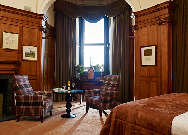 The scotsman hotel save up to 70 on luxury travel secret escapes - Secret escapes london office ...