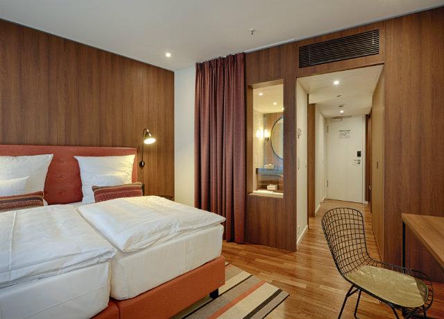 AMERON Hotel Speicherstadt   Sparen Sie bis zu 70% auf Luxusreisen ...