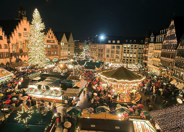 brussels - Christmas Break Dates