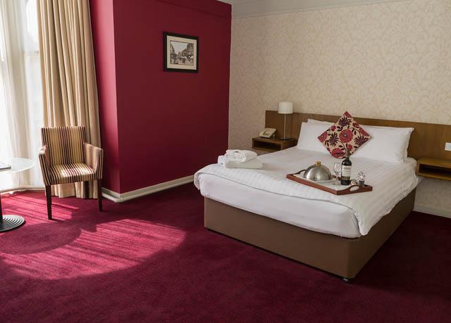 Crown casino bedding