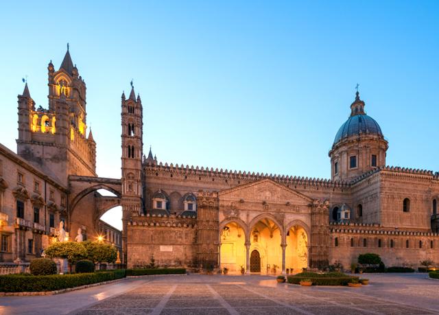 Romantischer inselurlaub auf sizilien sparen sie bis zu for Designhotel sizilien