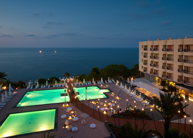 Romantischer inselurlaub auf sizilien sparen sie bis zu for Sizilien design hotel