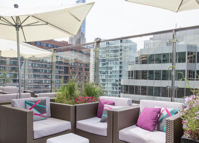 Ivy boutique hotel sparen sie bis zu 70 auf luxusreisen for Boutique hotels gold coast chicago