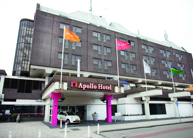 Apollo lelystad bespaar tot 70 op luxe reizen secret for Apollo hotel prague