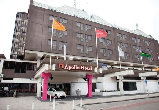 Badkamer Outlet Lelystad : Apollo lelystad bespaar tot 70% op luxe reizen travelbird