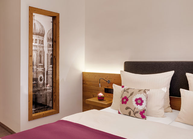 alpen hotel m nchen sparen sie bis zu 70 auf luxusreisen secret escapes. Black Bedroom Furniture Sets. Home Design Ideas