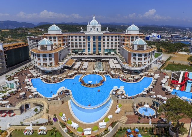 Ultra all inclusive antalya holiday save up to 60 on for 5 star family all inclusive resorts