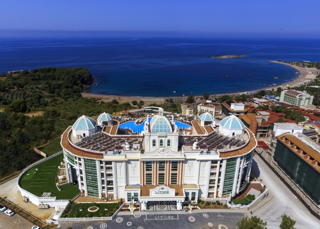 Ultra All Inclusive 5 Turkey Holiday Save Up To 60 On Luxury