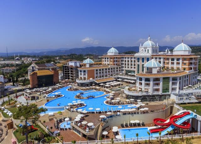 Turkey  Star Hotels All Inclusive