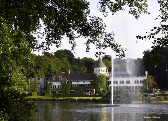Martin's Château du Lac 5*