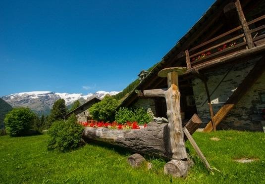 Champoluc, Valle d'Aosta