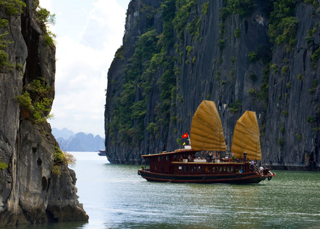 vietnam rundreise mit badeurlaub save up to 60 on. Black Bedroom Furniture Sets. Home Design Ideas