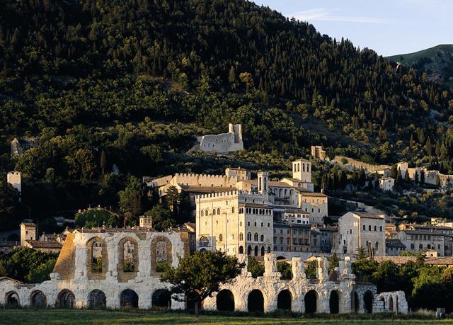 Park Hotel Perugia Spa