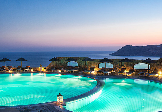Best Island Beaches For Partying Mykonos St Barts: Save Up To 60% On Luxury Travel