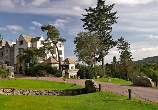 Dartmoor spa deals