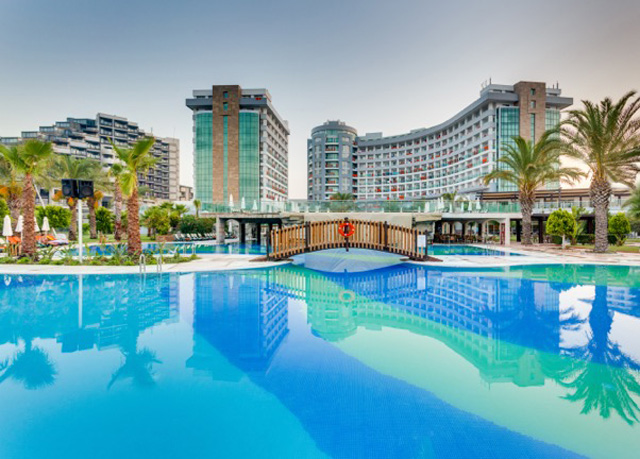 5 Ultra All Inclusive Turkey Holiday Save Up To 60 On Luxury