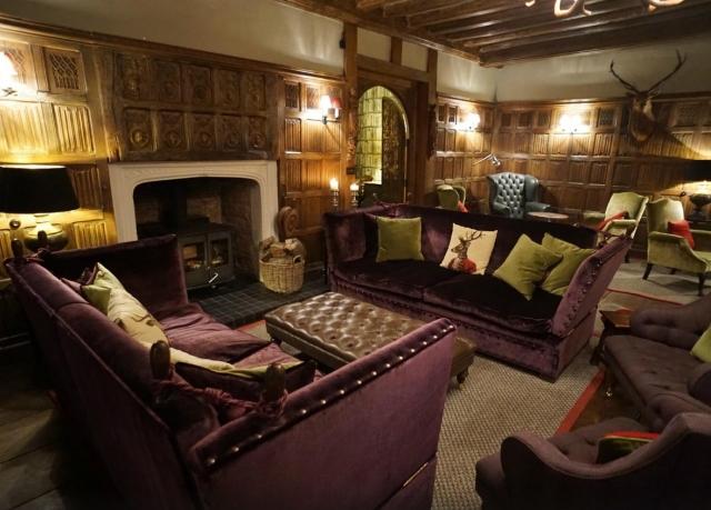 Seckford Hall Hotel For Sale