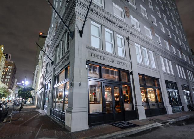 Q&C Hotel/Bar | Save up to 60% on luxury travel | Secret ...