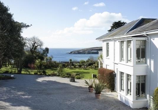 Luxury Hotels In Truro Cornwall