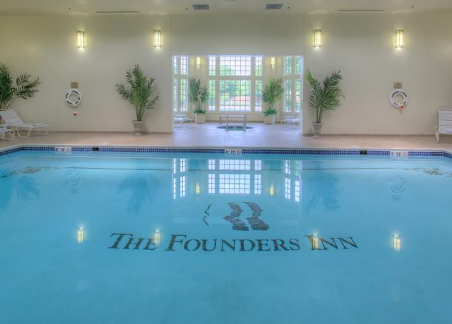 Hotels Near Founders Inn Virginia Beach
