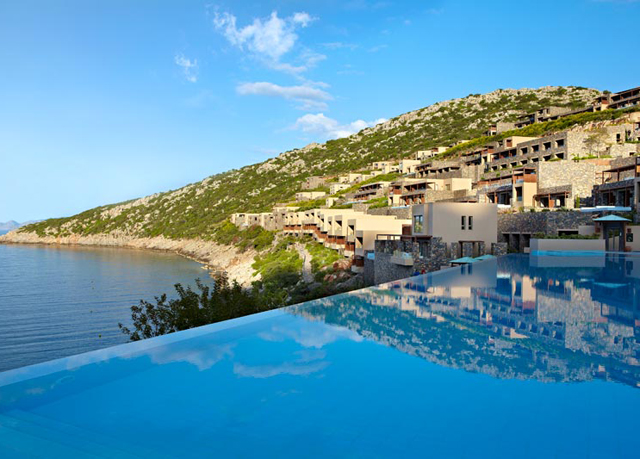 5 Crete Break With Private Pool Save Up To 60 On Luxury Travel