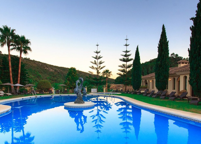 Charming Andalucia Break Save Up To 60 On Luxury Travel Secret