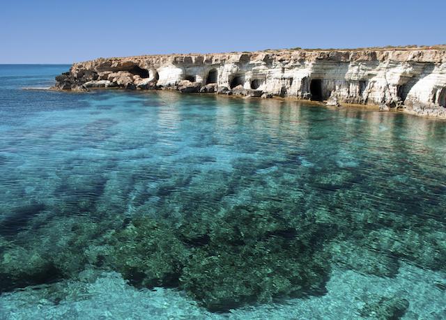 Hotels In Kyrenia Nordzypern Drei Sterne